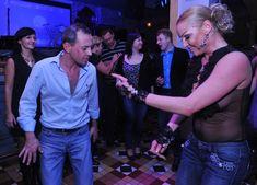 Анастасия Волочкова засветила голую грудь на вечеринке журнала «Телепрограмма» фото #3