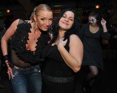Анастасия Волочкова засветила голую грудь на вечеринке журнала «Телепрограмма» фото #4