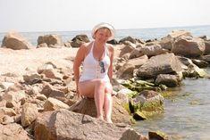 Галина Бокашевская в купальнике на фестивале «Кинотавр» фото #1