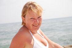 Галина Бокашевская в купальнике на фестивале «Кинотавр» фото #4