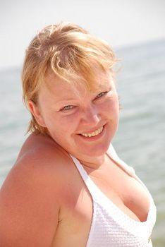 Галина Бокашевская в купальнике на фестивале «Кинотавр» фото #5