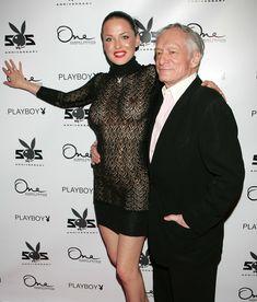 Даша Астафьева в прозрачном платье снимает трусики на 55-ой вечеринке Playboy фото #6