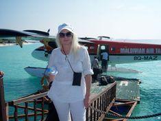 Елена Кондулайнен засветила соски на Мальдивских островах фото #4