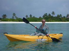 Елена Ленина показала голую грудь под водой на отдыхе на Мальдивских островах фото #8
