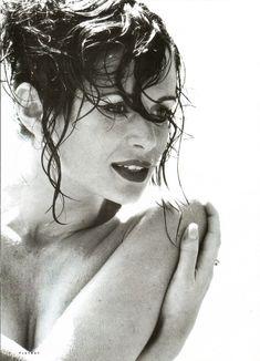 Сексуальная Оксана Фандера без одежды для «Playboy» фото #9