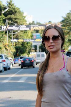 Взбудораженные соски Юлии Михалковой фото #2