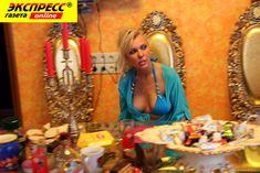 Юлия Шилова купается голой в бассейне фото #30