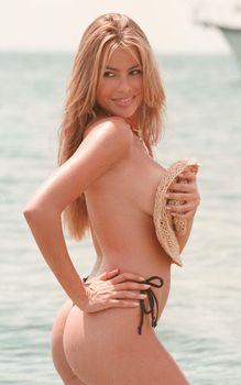 Сексуальное бикини Софии Вергары фото #2