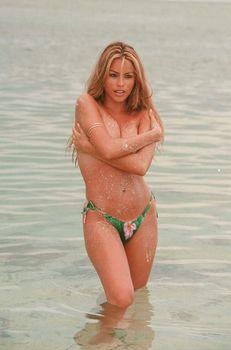Сексуальное бикини Софии Вергары фото #4