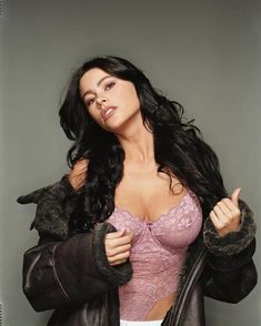 Пышная грудь Софии Вергары фото #2