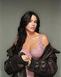 Пышная грудь Софии Вергары фото #3