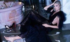 Горячая Эльза Хоск в журнале Maxim фото #9