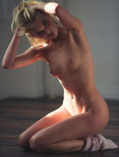 Эльза Хоск голышом для Lui фото #2
