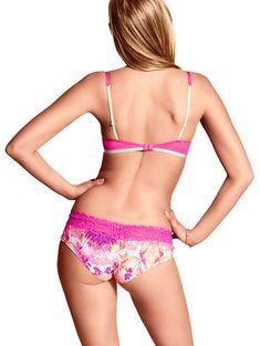 Эльза Хоск представляет коллекцию белья от Victoria's Secret фото #2