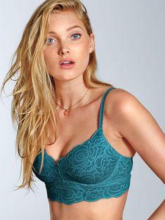 Эльза Хоск представляет коллекцию белья от Victoria's Secret фото #20