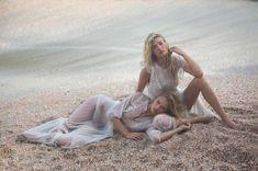 Эльза Хоск в эротическом наряде для Vogue Spain фото #6