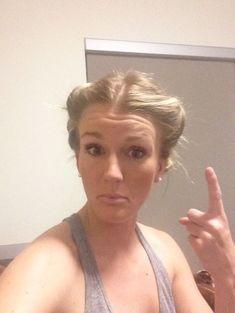 Украденные фото Кейлин Кайл с телефона фото #28