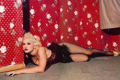 Горячая фотосессия Мадонны для журнала Details фото #11
