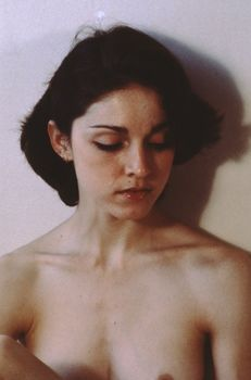 Совершенно голая Мадонна для фотографа Германа Калкенсона фото #4