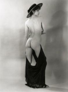 Совершенно голая Мадонна для фотографа Германа Калкенсона фото #31