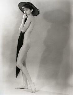 Совершенно голая Мадонна для фотографа Германа Калкенсона фото #32