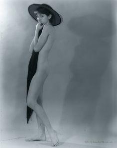 Совершенно голая Мадонна для фотографа Германа Калкенсона фото #33