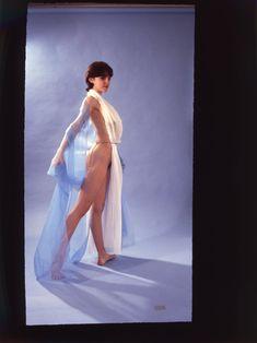 Совершенно голая Мадонна для фотографа Германа Калкенсона фото #35