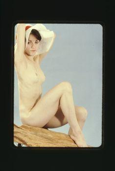 Совершенно голая Мадонна для фотографа Германа Калкенсона фото #36