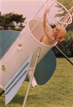 Откровенная фотосессия Мадонны для Vanity Fair фото #5