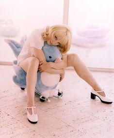 Откровенная фотосессия Мадонны для Vanity Fair фото #7