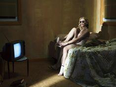 Мадонна оголилась для журнала Interview фото #9