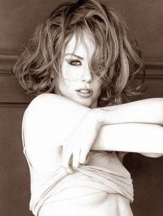 Николь Кидман в сексуальных нарядах на фотографиях от Герба Ритца фото #4