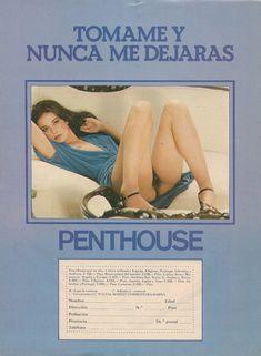 Обнажённая Деми Мур позирует для порнографического журнала Oui фото #8
