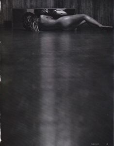 Надя Дорофеева разделась для Playboy фото #14