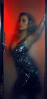 Эротическая фотосессия Алексы Веги в журнале Bello фото #4