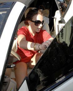 Бритни Спирс без трусиков засветила свою киску фото #2