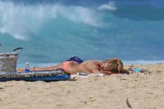 Шикарное тело Бритни Спирс в бикини на Гавайях фото #26
