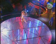 Крупные соски Веры Брежневой засветились в прозрачном платье на сцене фото #16