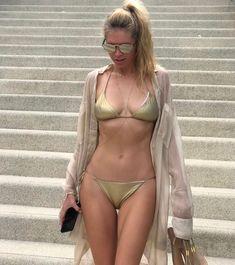 Горячая Вера Брежнева в бикини в Таиланде фото #1