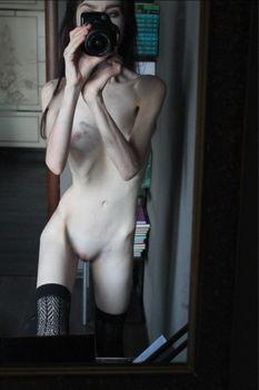 Украденные фото голой Дарьи Штрошерер фото #14