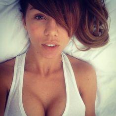 Селфи пышногрудой Анны Седоковой из Instagram фото #17