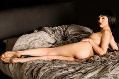 Сексуальная Саша Грей обнажилась для горячих фото фото #6