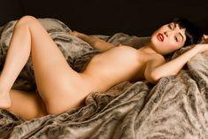Сексуальная Саша Грей обнажилась для горячих фото фото #8