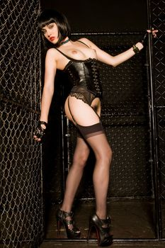 Сексуальная Саша Грей обнажилась для горячих фото фото #14