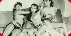 Шикарная Софи Лорен показала голую грудь в фильме «Это был он... да! да!» фото #1