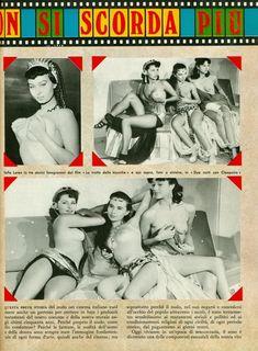 Шикарная Софи Лорен показала голую грудь в фильме «Это был он... да! да!» фото #3