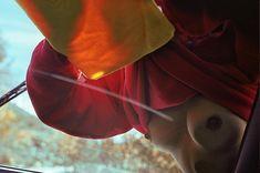Уилла Холланд засветила голую попу и грудь на фото от BF фото #2
