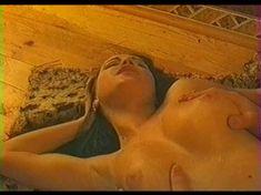 Полностью голая Любовь Тихомирова в фильме «V Степень порочности или Трахательная история» фото #5