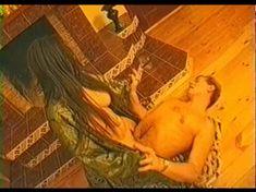 Полностью голая Любовь Тихомирова в фильме «V Степень порочности или Трахательная история» фото #13