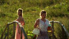Сексуальная Анна Шерлинг в прозрачном наряде в сериале «Бабий бунт, или Война в Новоселково» фото #4